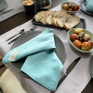 Linconcept tablecloth