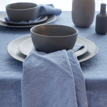 Load image into Gallery viewer, Linen napkins set 6