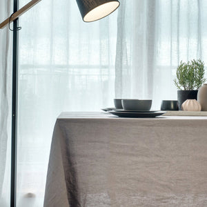 Linconcept linen tablecloth