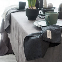 Load image into Gallery viewer, Linconcept linen tablecloth