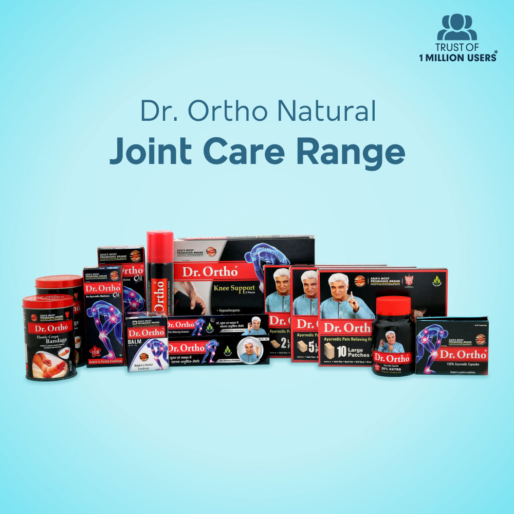 Dr. Ortho Pain Relieving Balm