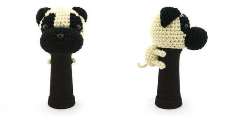 Pug Golf Fairway Wood Cover