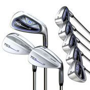 "Set TS3 51"" (8 palos Graphite)"