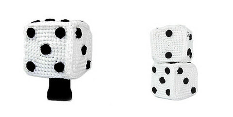 Die Golf Driver Head Cover