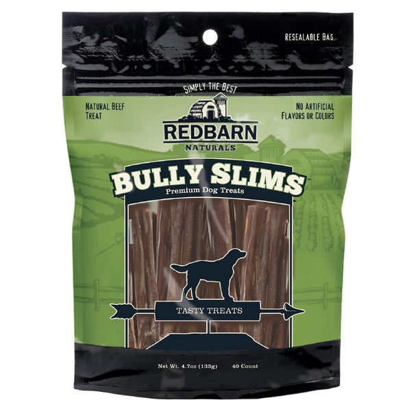 Redbarn Bully Slims