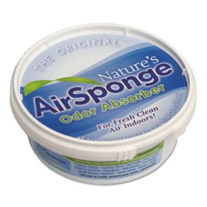 AirSponge: Pet Odor Absorber