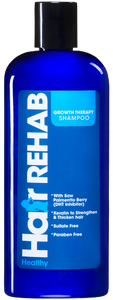 GROWTH THERAPY Shampoo