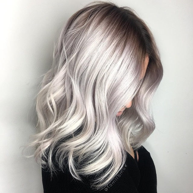 Shadow Roots: Latest Hair Color Trends