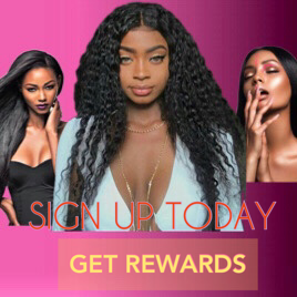 Get rewarded shop wigs