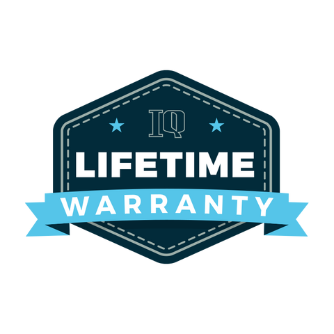 Device Lifetime Warranty