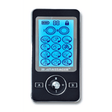 IQ Massager Pro V TENS | EMS machine