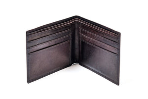 Gents Wallet TK109BRN