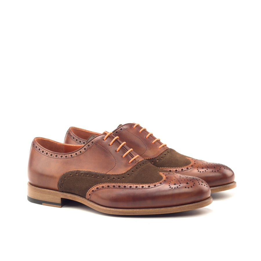 Full Brogue Edoardo №06