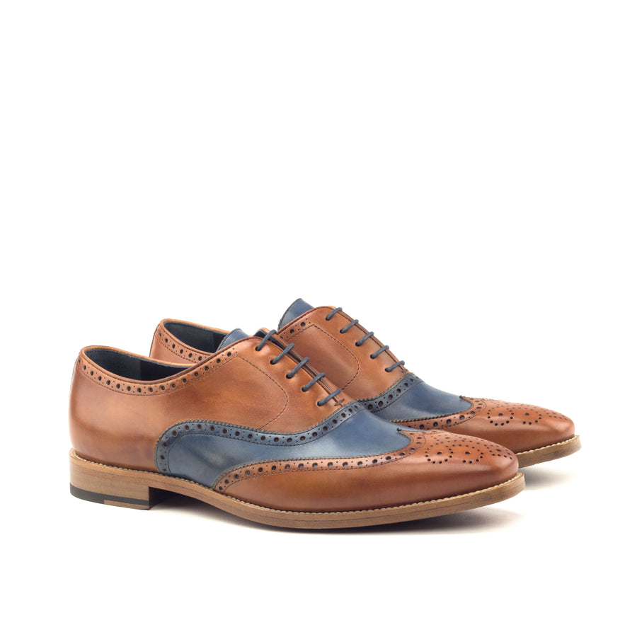 Full Brogue Edoardo №07