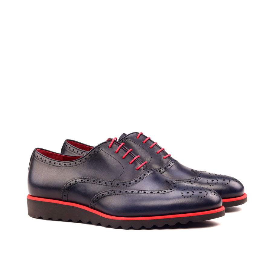 Full Brogue Edoardo №02