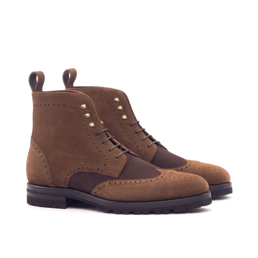 Brogue Boot Umberto №02