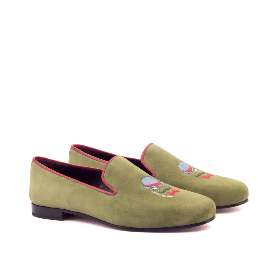 Slipper Salomon №03