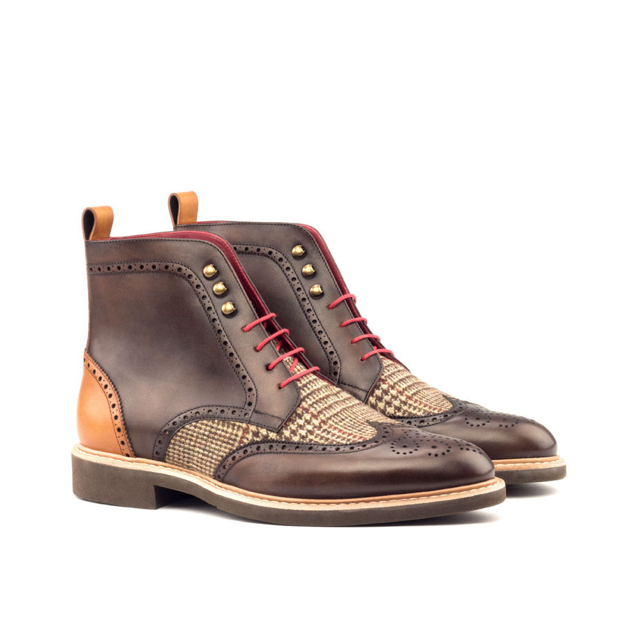 Brogue Boot Umberto №03