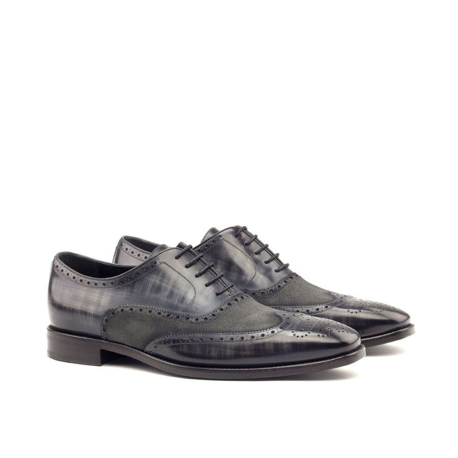 Full Brogue Edoardo №05