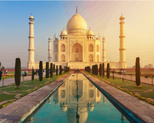 Load image into Gallery viewer, Taj Mahal - Drop Of Colour