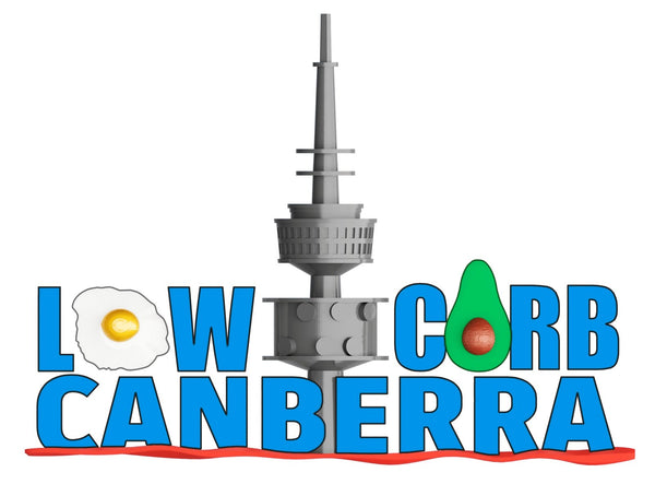 Low Carb Canberra is this weekend! - 19th-20th September 2020 | Yo Keto