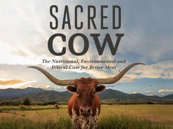 Watch the Sacred Cow movie for free! | Yo Keto