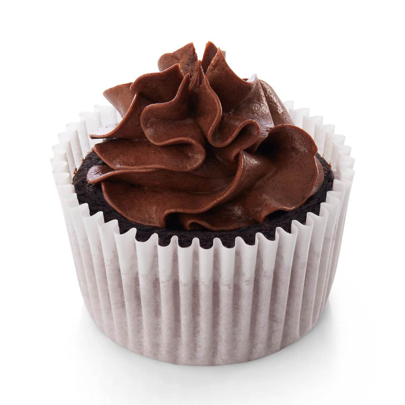 Chocolate Cupcake Mix with Chocolate Frosting - Best before 24/01/21-Cake Mix-Yo Keto