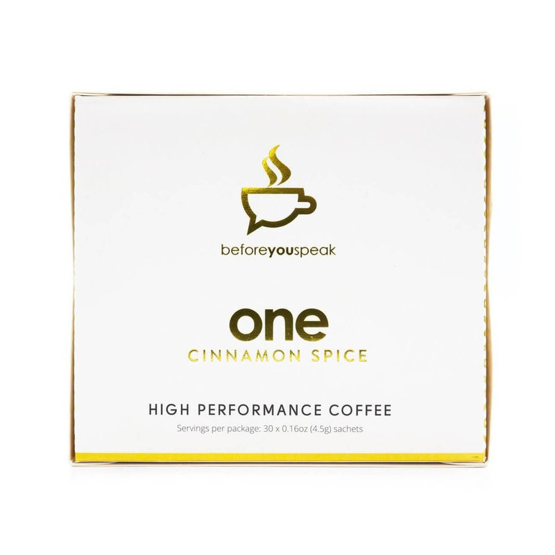 Cinnamon Spice High Performance Coffee-Coffee-Yo Keto