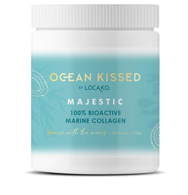 Majestic - Ocean Kissed-Collagen Powder-Yo Keto