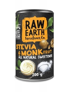 Monk Fruit Sweetener with Stevia-Sweetener-Yo Keto