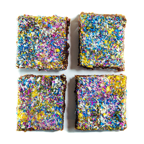 Intergalactic Brownies