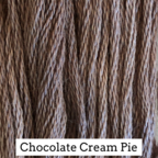 Choc. Cream Pie