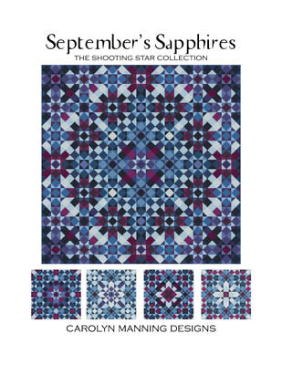 September's Sapphires