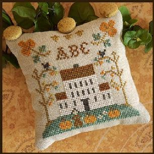 No. 1- ABC | ABC Samplers