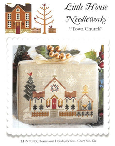 Town Church | Hometown Holiday Series