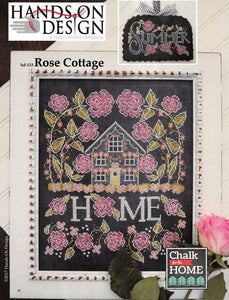 Rose Cottage | Chalk for the Home
