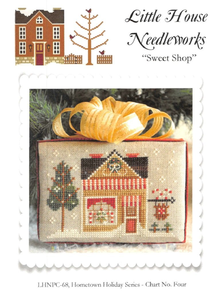 Sweet Shop | Hometown Holiday Series
