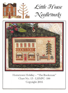 The Bookstore | Hometown Holiday Series