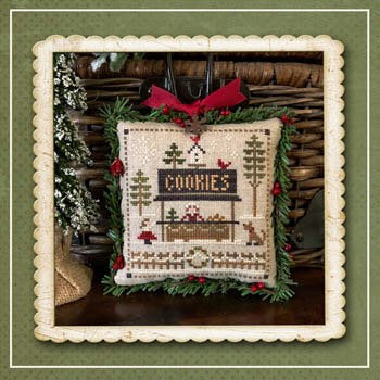 Cookies | Jack Frost's Tree Farm Series
