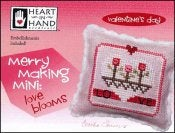 Love Blooms | Merry Making Mini