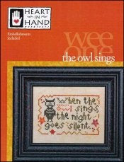 The Owl Sings | Wee One