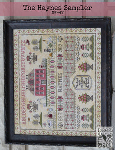 The Haynes Sampler