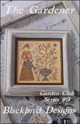 The Gardener | Garden Club Series