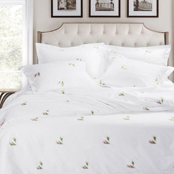 500 Thread Count Cotton - Ipomea
