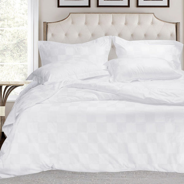 500 Thread Count Cotton - Paver Block