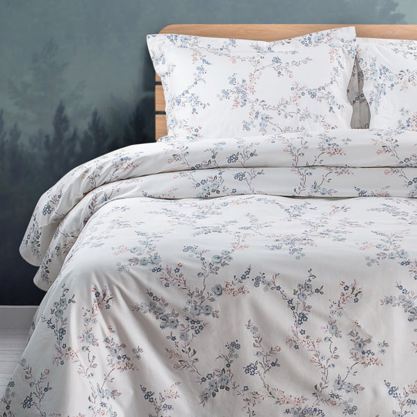 500 THREAD COUNT COTTON - Blossom