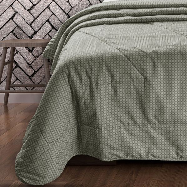Countryside Summer AC Quilt - Olive Branch