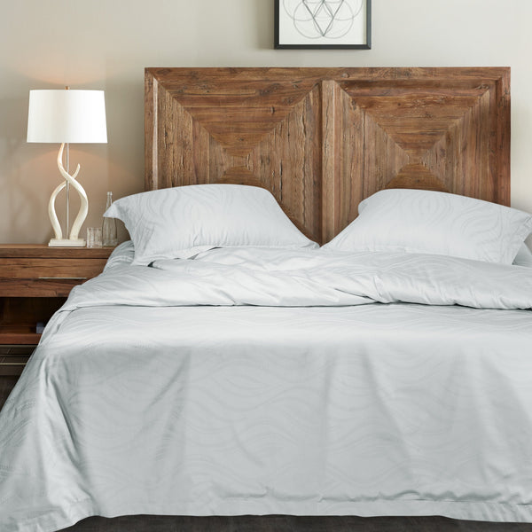 500 Thread Count Bamboo Bedding - Grey