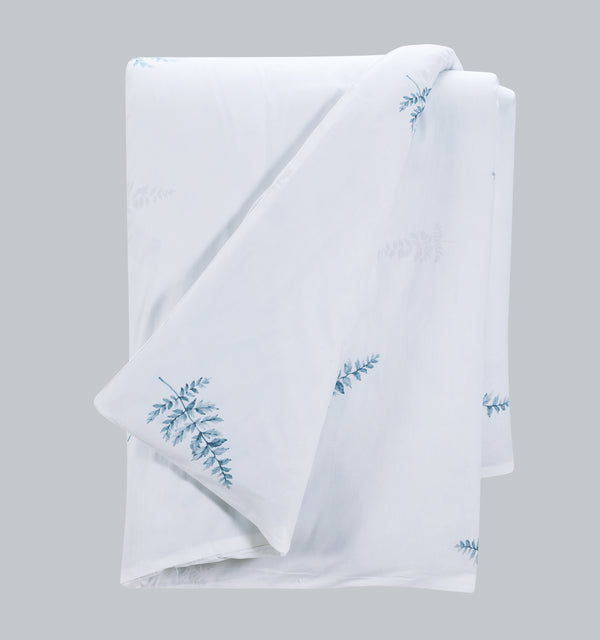 AC Quilt Filled with 150 GSM Microfibre good for air conditioned rooms