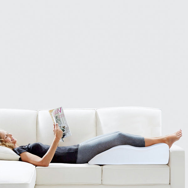 Elevated Leg Pillow - Wedge Support